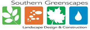 Southern Greenscapes Landscape Design & Construction | Rock Hill, SC | logo