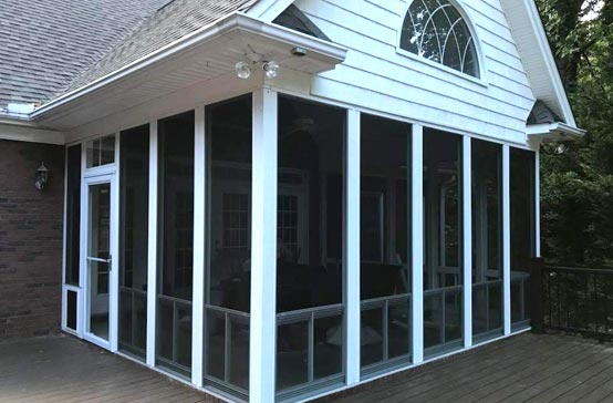 Southern Greenscapes Landscape Design & Construction   Rock Hill, SC   shelter, screened in porch