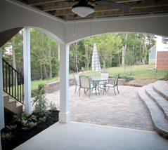 Southern Greenscapes Landscape Design & Construction | Rock Hill, SC | pergola
