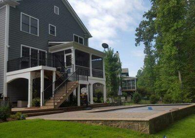 Southern Greenscapes Landscape Design & Construction | Rock Hill, SC | pools